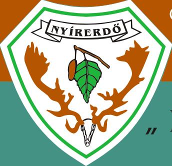 Nyírerdő Nyírségi Erdészeti Zrt.