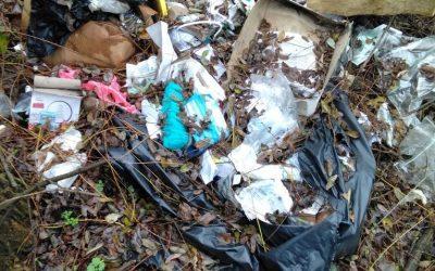 Milliós költség a hulladék elszállítása