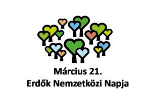 Március 21. az Erdők Nemzetközi Napja